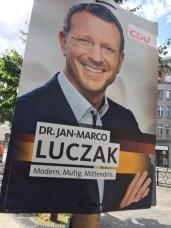 CDU Candidate for Bundestag