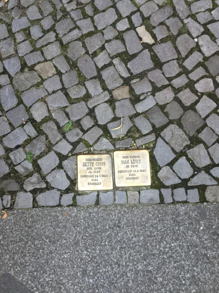 A short walk throughhistory
